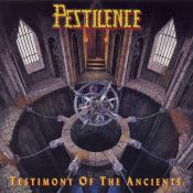 Pestilence - Testimony of the Ancients