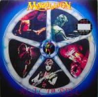 Marillion - Real To Real