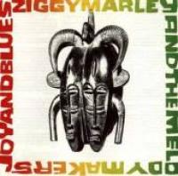 Ziggy Marley - Joy And Blues