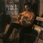 Randy Travis - You and You Alone