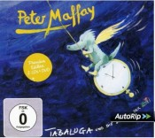 Peter Maffay - Tabaluga und die Zeichen der Zeit (Premium-Edition inkl. 2 CDs + DVD + Booklet)