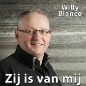 Willy Blanco - Zij is van mij
