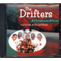 The Drifters - A Christmas Album (1996)