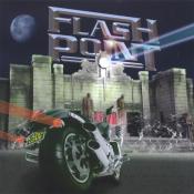 Flashpoint - Lazer Love