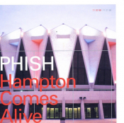 Phish - Hampton Comes Alive