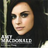 Amy MacDonald - A Curious Thing