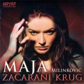 Maja Milinković - Začarani Krug