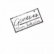 Genesis - Three Sides Live