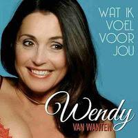 Wendy Van Wanten - Wat ik voel voor jou