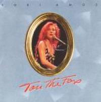 Tori Amos - Tori The Fox