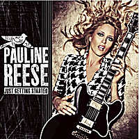 Pauline Reese - Just Getting Started