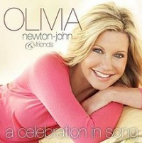 Olivia Newton-John - A Celebration In Song