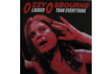 Ozzy Osbourne - Louder Than Everything