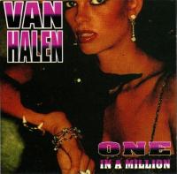 Van Halen - One In A Million