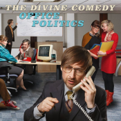 The Divine Comedy - Office Politics