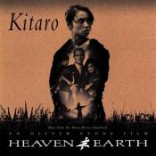 Kitaro - Heaven & Earth