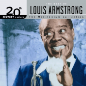 Louis Armstrong - 20th Century Masters