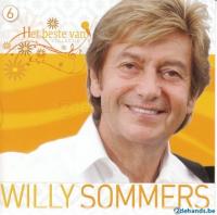 Willy Sommers - Het Beste Van