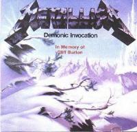 Metallica - Demonic Invocation