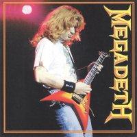 Megadeth - Halloween Party