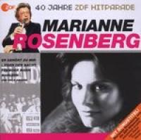 Marianne Rosenberg - 40 Jahre ZDF Hitparade