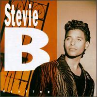 Stevie B - Healing