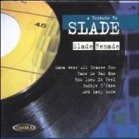 Slade - A Tribute To Slade