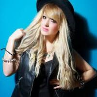 Mandy Santos (M-AND-Y)