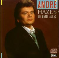 André Hazes - Jij Bent Alles
