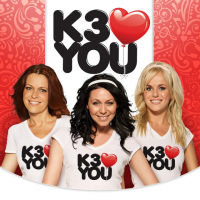 K3 - K3 loves you (2015)