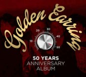 Golden Earring - 50 Years Anniversary Album