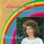 Monica West - Regenboogmantel En 16 Andere Successen