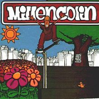 Millencolin - Use Your Nose (1993)