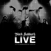 Black Sabbath - Live at Hammersmith Odeon