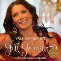 Jill Johnson - Välkommen Jul (2012)
