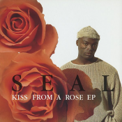 Seal - Kiss from a Rose EP