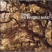Travis - The Invisible Band (America, Australia album)