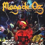 Mägo De Oz - Madrid las Ventas