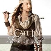 Caitlin De Ville - She's a Pirate
