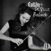 Caitlin De Ville - Bailando