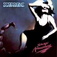 The Scorpions (DE) - Savage amusement