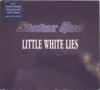 Status Quo - Little White Lies