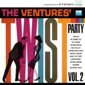 The Ventures - Twist Party, Vol. 2
