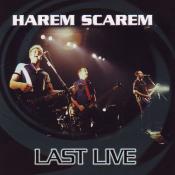 Harem Scarem - Last Live