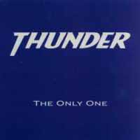 Thunder - The Only One