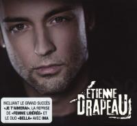 Etienne Drapeau - Étienne Drapeau