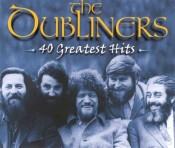 The Dubliners - 40 Greatest Hits