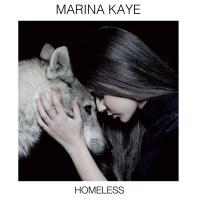 Marina Kaye - Homeless (EP)