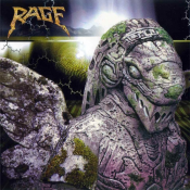 Rage - End of All Days
