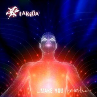 Takida - Make You Breathe